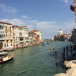 Venice — Shopping for Happiness